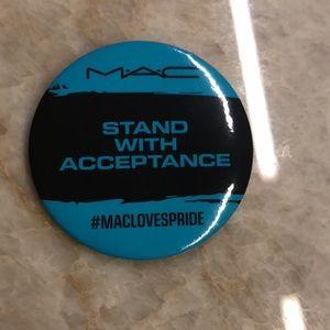 MAC pin
